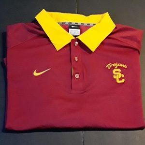 USC Trojans Polo
